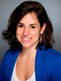 2013 Judge: Lauren Friese, found of TalentEgg
