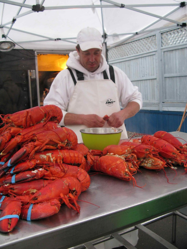 Fredericton Farmers' Market