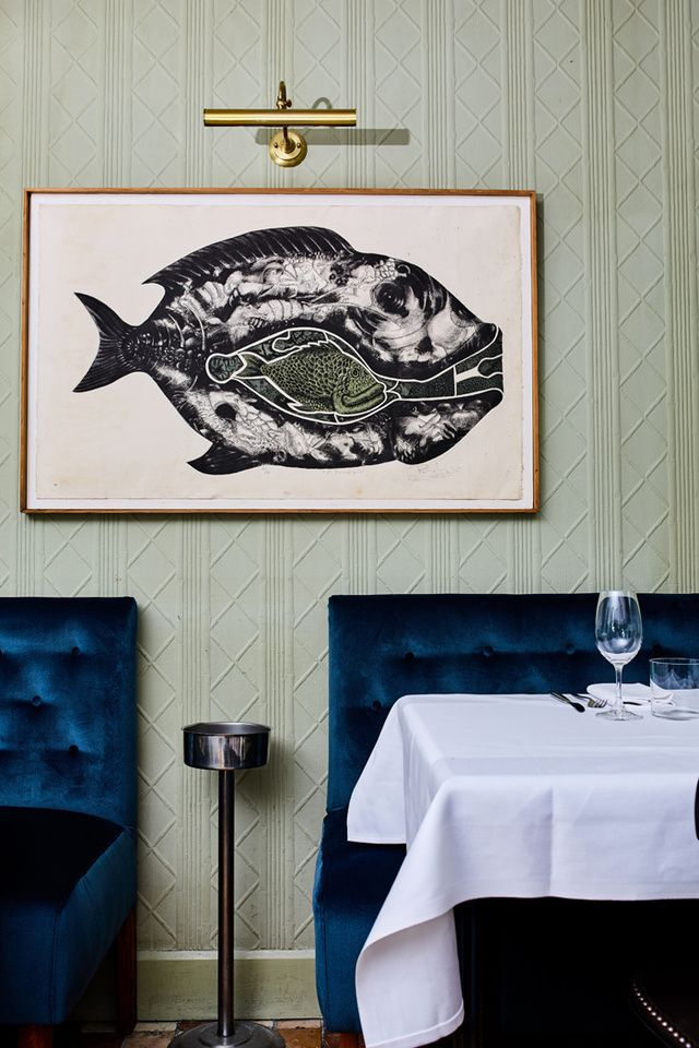 Les restaurants du moment