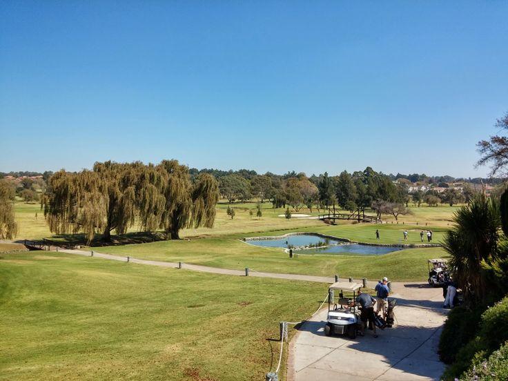 Modderfontein Golf Club