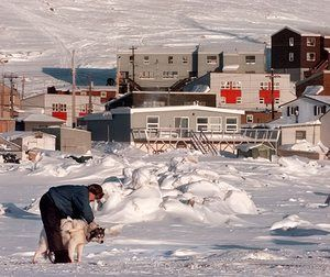 iqaluit government housing