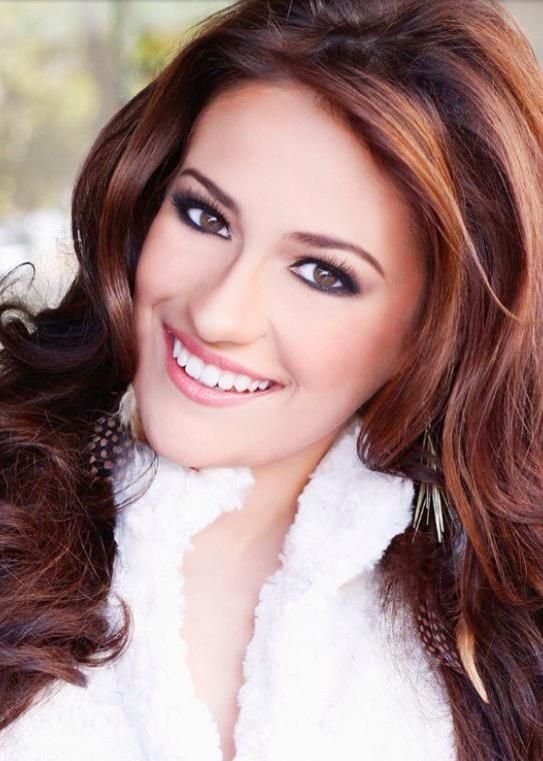 CONGRATULATIONS to our new Miss Texas USA: Daniella Rodriguez!!! God bless you on a good start as Miss Texas USA!