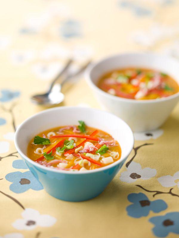 Napolitaanse minestrone