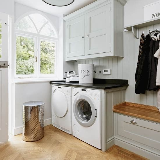 Best washing machines for active families