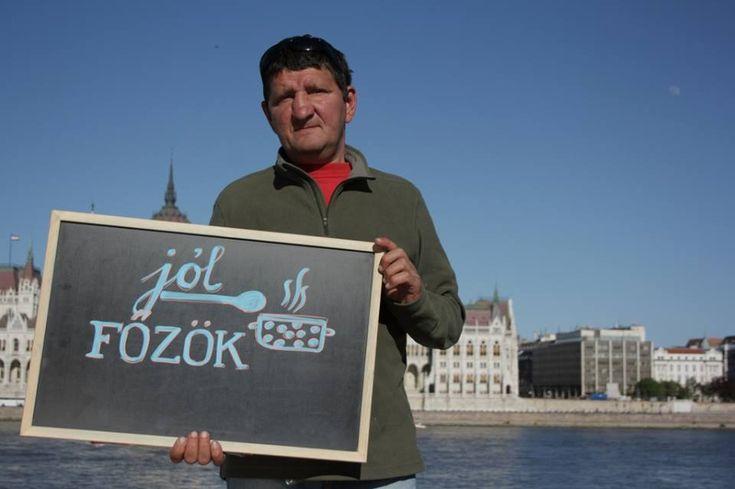Magyar hajléktalanok elgondolkodtató üzenetei