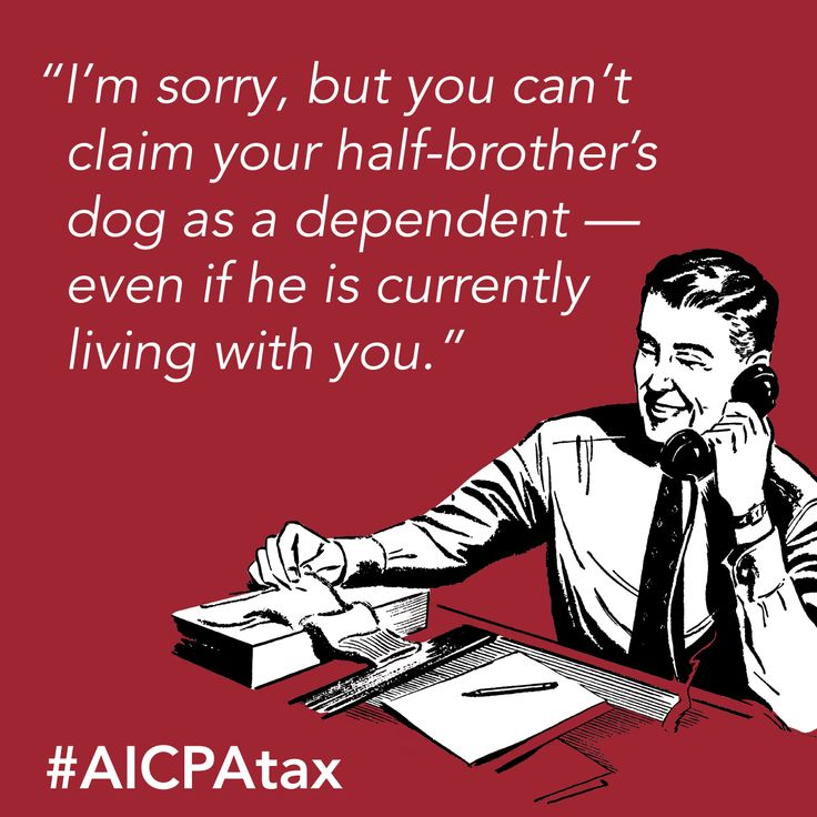 #Tax season is here! #accounting humor