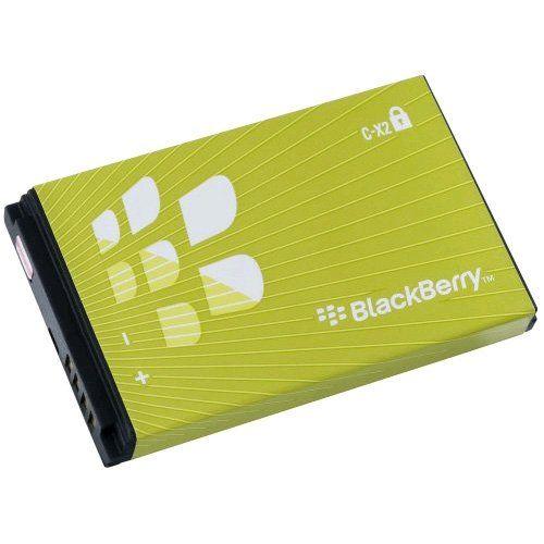BlackBerry 8830 Standard Battery C-X2 (1400 mAh) BlackBerry #Blackberry #UnderTheRoofTreasures