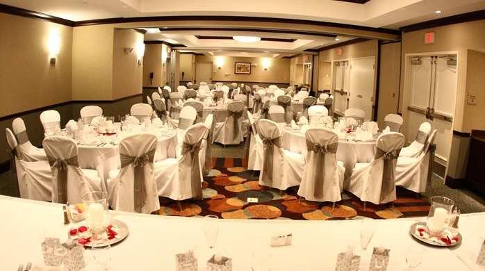 104 best images about wedding venues triad area winston salem greensboro high point on for Hilton garden inn winston salem