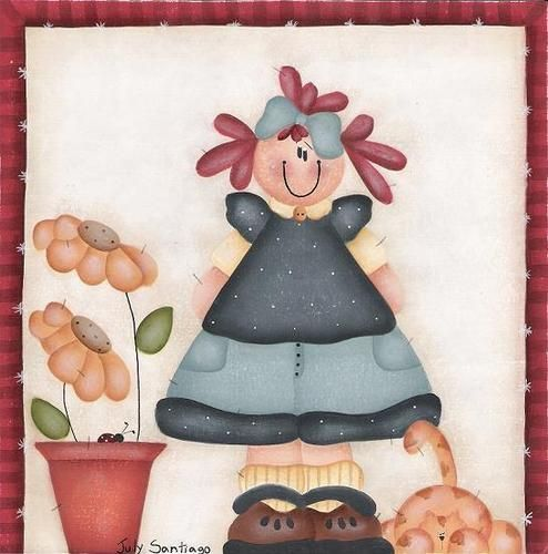 ginger, annie, meninas, bebe, filme, natal, abelhas -figuras de decoupage25 - Jeanne Cunha - Picasa Web Albums
