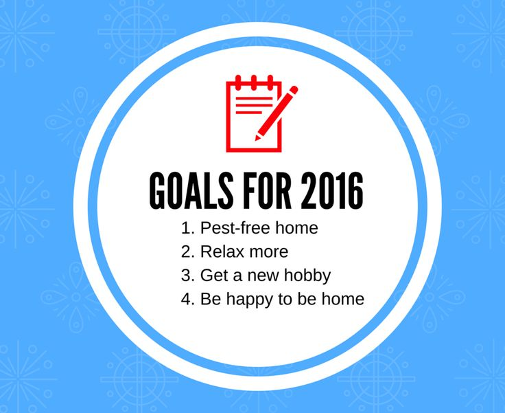 Happy New Year from everyone at Legacy Pest Control!  What are you New Year's Resolutions? Our's is to provide the best pest control all of our customers! #pestcontrol #newyear #happy2016