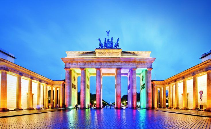 Berlin Short City Breaks - Germany 2014 | Riviera Travel
