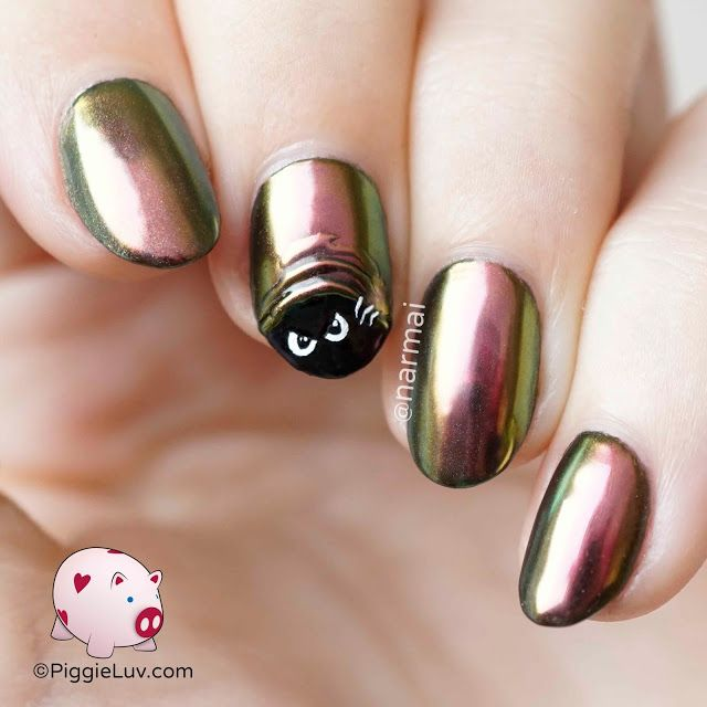 799 best FAB NAILS! images on Pinterest | Make up looks, Nail art ...