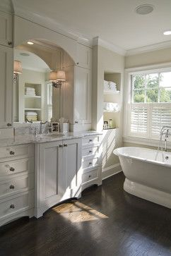 Traditional Master Bathrooms 226 best master bath french country & traditional images on