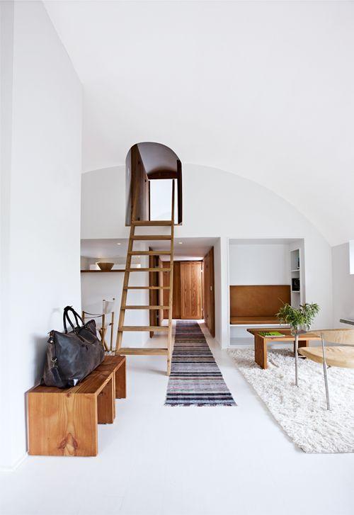25 Best Ideas About Loft Bedroom Decor On Pinterest