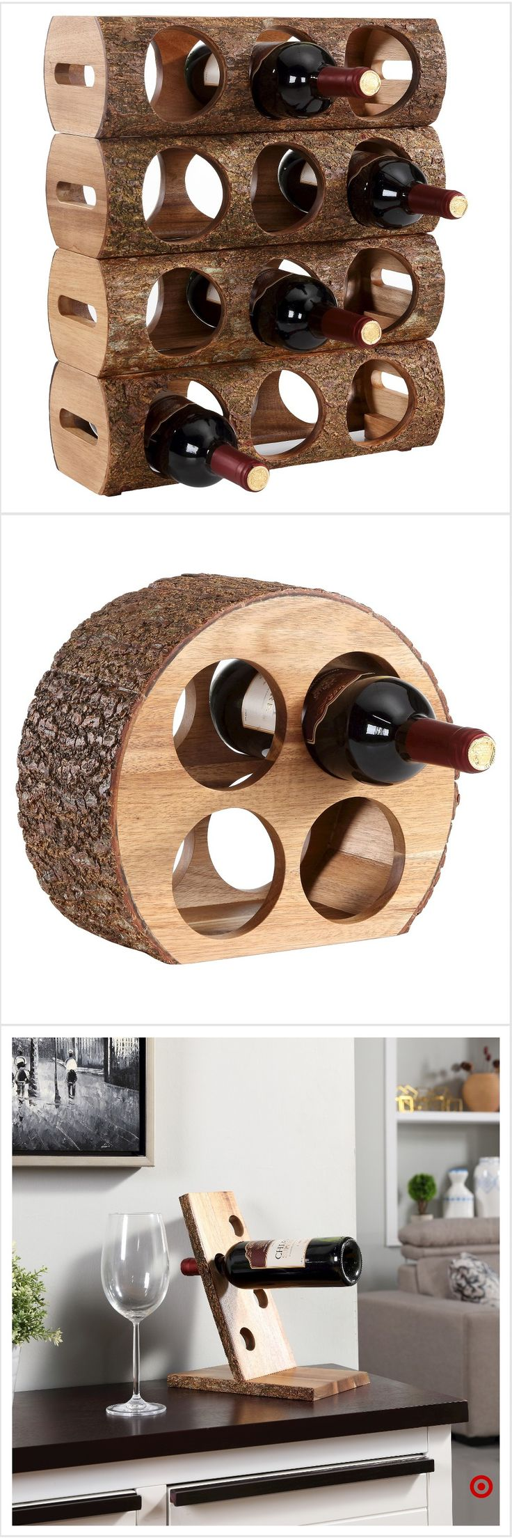 Shop Target for wine holder you will love at great low prices. Free shipping on orders of $35+ or free same-day pick-up in store.