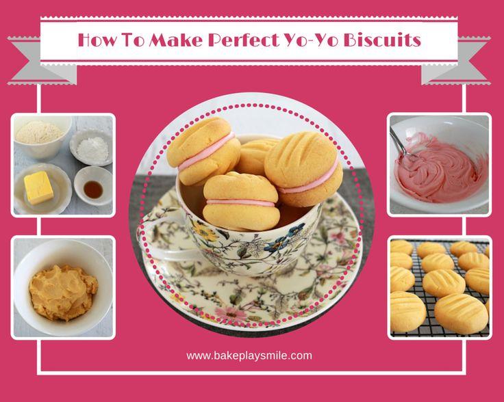 How to Make the perfectyo-yos