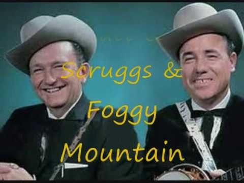 flatt & scruggs mountain dew