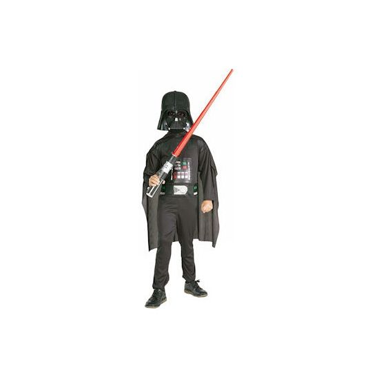 Star Wars kleding Darth Vader kids