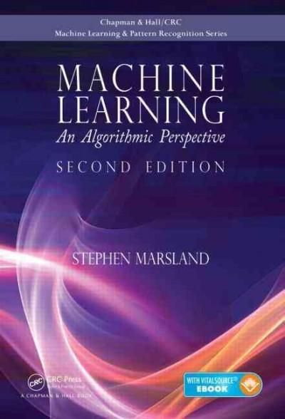 A Proven, Hands-On Approach for Students without a Strong Statistical Foundation Since the best-selling first edition was published, there have been several prominent developments in the field of mach