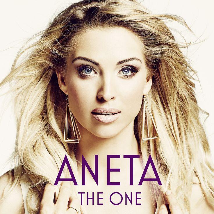 """#AnetaSablik: Erstes #Album """"#TheOne"""" und große #Tour 2014 #DSDS > STARSonTV"""