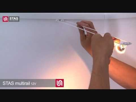 Schilderijverlichting - STAS schilderij ophangsystemen