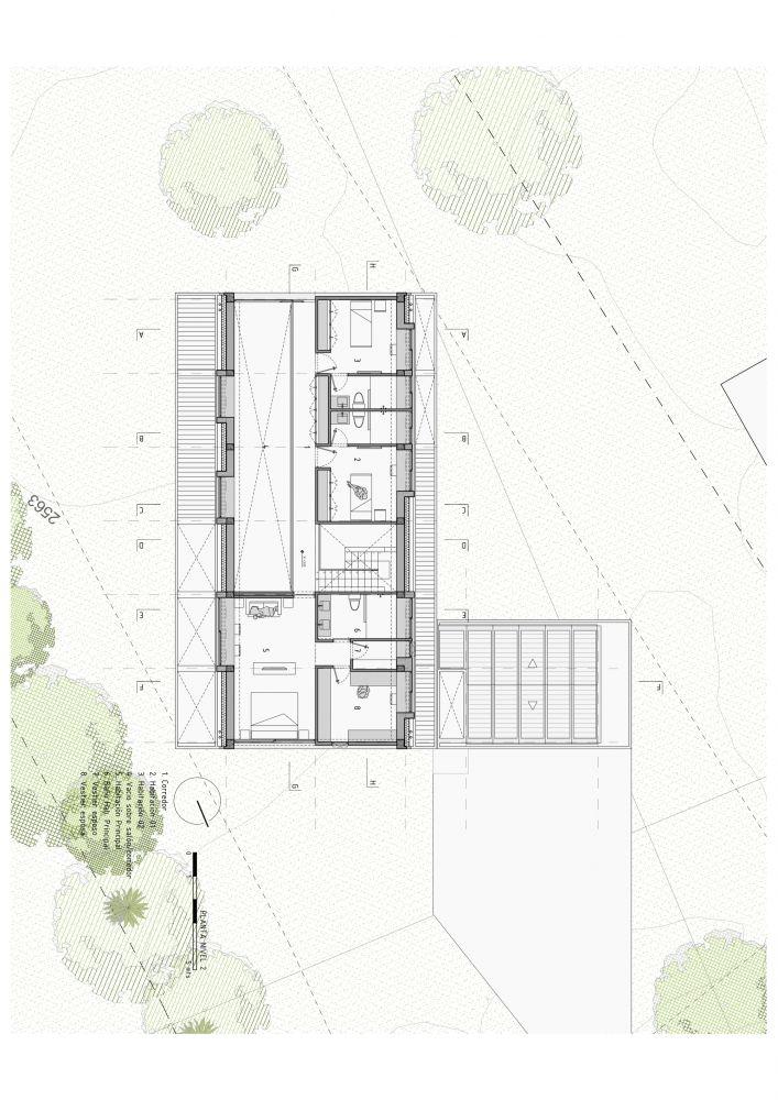 Gallery Of BO House / Plan B Arquitectos   22