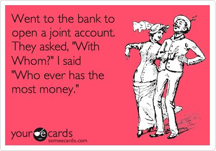 LOLLaugh, Jointed Accountable, Money, Funny Stuff, Too Funny, Banks Accountable, Humor, Dr. Who, Ecards