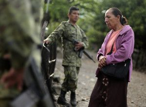 Why Murders Of Women In This Mexican State Have Gone Up 800 Percent In The Past Few Years