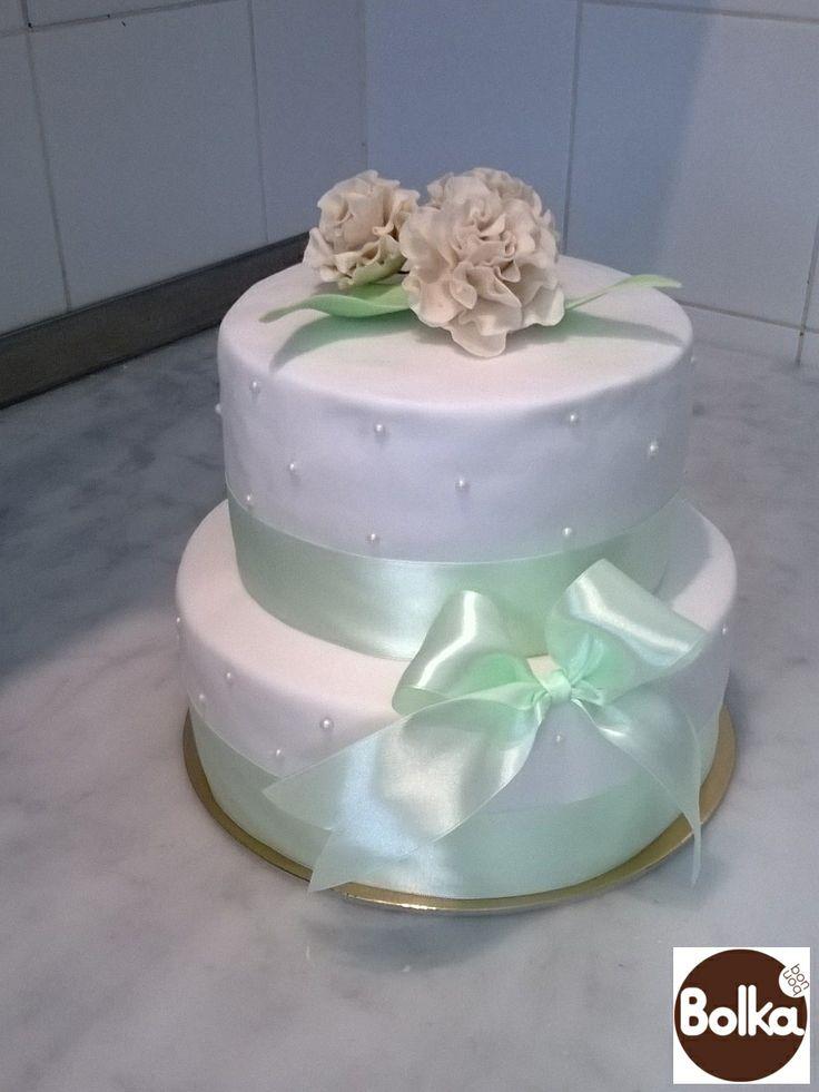 """Wedding cake/esküvői torta """"Last minute"""""""