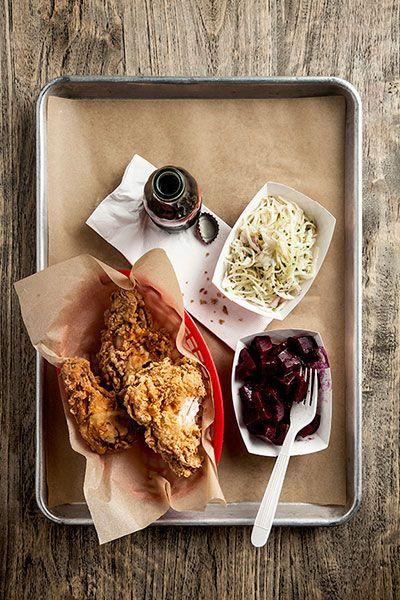 Fried Chicken 2014 - Atlanta Magazine