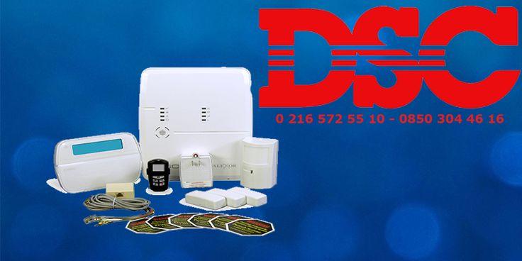 0216 572 55 10 Kadıköy DSC EV ALARM Kadıköy DSC ALARM Sistemleri 2003 Den Bu yana Kadıköy bölgesinde siz değerli müşterilerine hizmet vermektedir DSC Alarm sistemleri Kanada'dan ithal edilmektedir. Hırsız ihbar sistemlerinde bir dünya markası olan DSC alarm sistemleri Amerika da ve Avrupa'da 5 yıldız almıştır. Türkiye'de ve dünyada en çok kullanılan alarm sistemidir. Kadıköy DSC ALARM Sistemleri hem ürün satışı olarak ve hem de ürün montajı ile sizlere güvenli bir hayat ve yaşam tarzı sunar