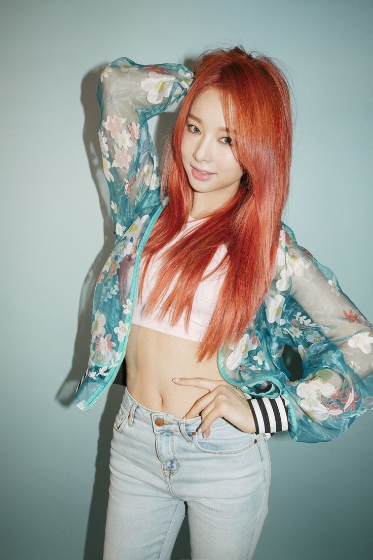 best images about Solji  on Pinterest   So and Originals