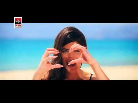 "▶ ALEX LEON feat. DEMY & EPSILON ""THE SUN"" Official Video Clip - YouTube"