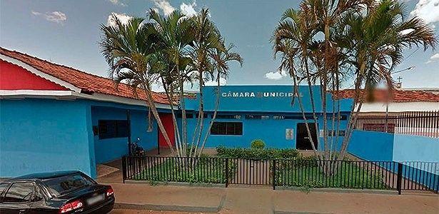 Cidade no interior de MG tem todos os vereadores presos por corrupção