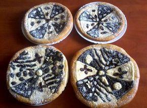 0056. valašské frgále od Mum - recept pro domácí pekárnu