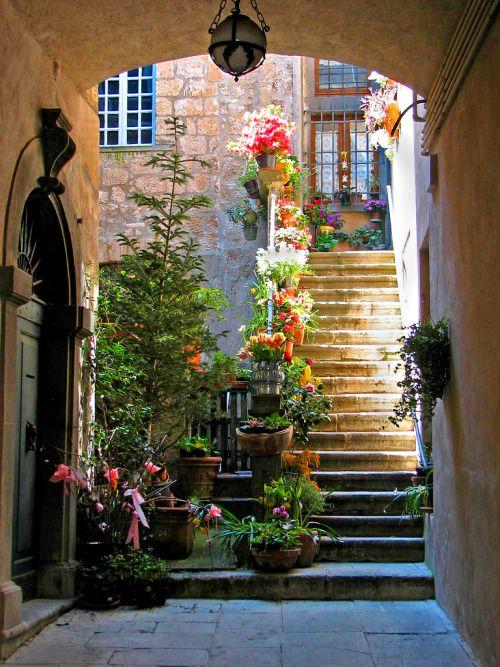 """ Orvieto, Italy """
