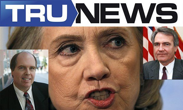 TRUNEWS 5.12.16 Allan Favish | Vince Foster's Clinton Arkancide. GINGRICH WAS SPEAKER OF THE HOUSE -- REPUBLICANS WERE IN A POSITION TO CRACK THIS OPEN AND DIDN'T- Ken Starr focused on Monica Lewinsky instead