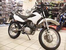 2006 (56) Honda XR125L HONDA XL125 L-6 125cc Moto Cross White