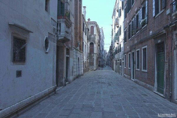 Salizada S. Stae, Venezia