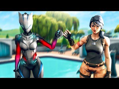 Pin on Fortnite thumbnail