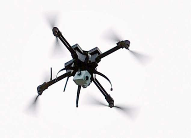 How drones are changing photography at Indian weddings - The Times of India on Mobile