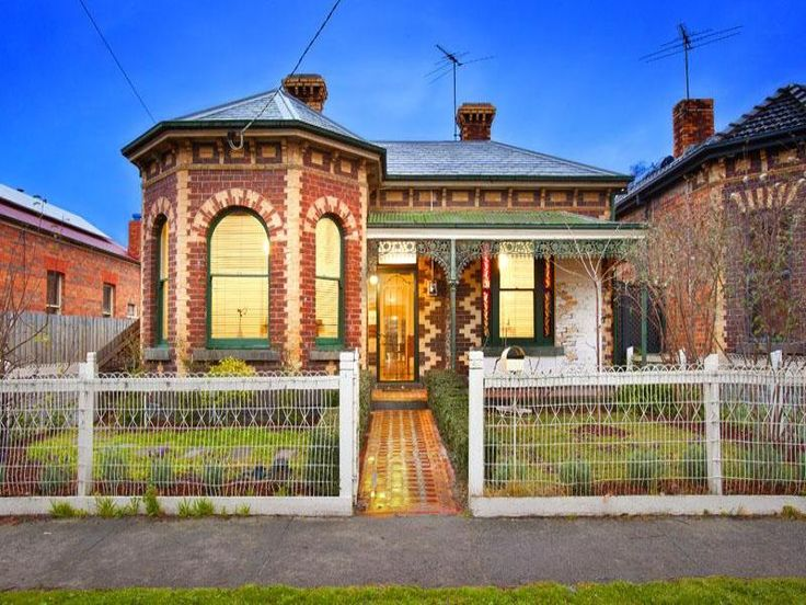Photo of a brick house exterior from real Australian home - House Facade photo 1603005