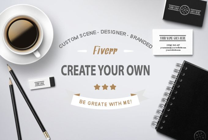 Provide unique Custom Scene for #website background #facebook cover and anything you need. (ready to edit)