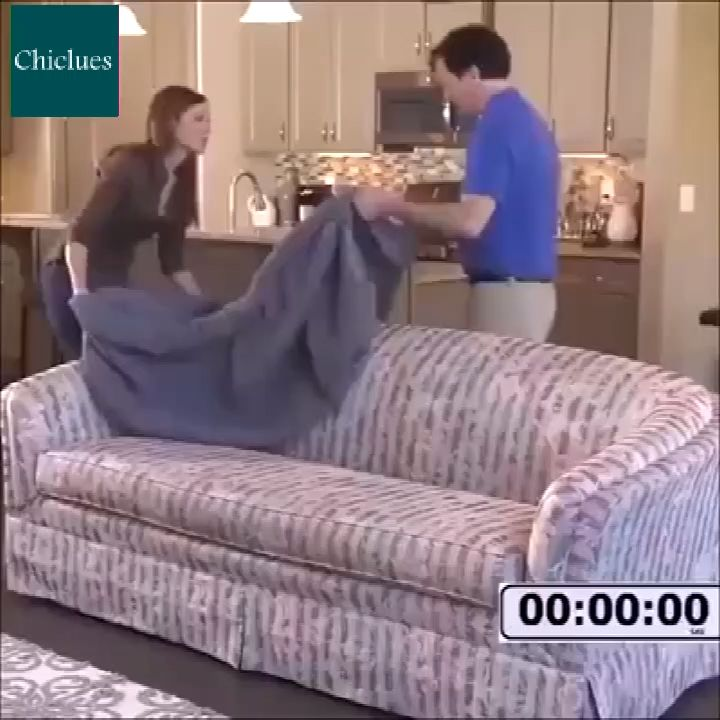 Universal Sofa Cushion Elastic Sofa Cover
