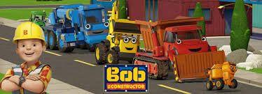 Bob el constructor - PBS
