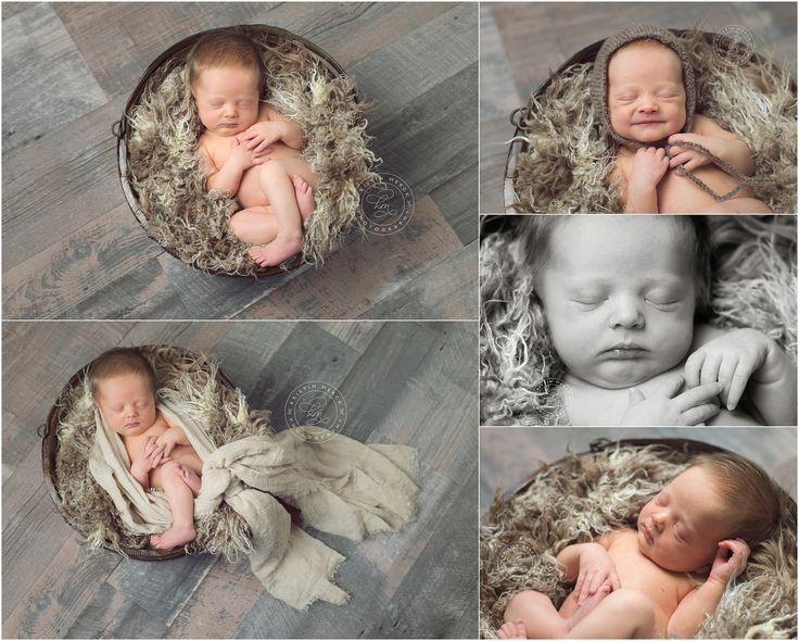 Baby camerons newborn photos