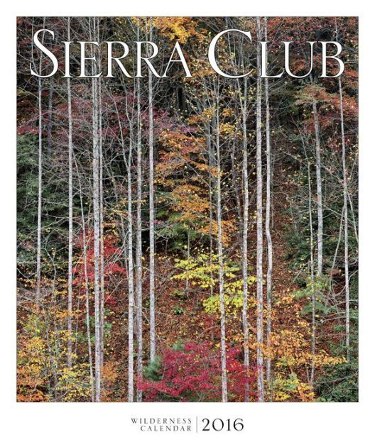 With more than 10 million copies sold, the Sierra Club Wilderness Calendar has been America's bestloved wall calendar for more than 40 years. The latest...