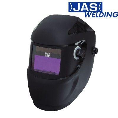 Maska za zavarivanje ArcOne - 2000V | Seibl Trade- Opis:      Kvalitetna, jeftina, sertifikovana i jako dobro osmišljena automatska maska za zavarivanje    - Nivo zatamnjenja:     DIN 4/9-13   - Komande na unutrašnjoj strani maske   - Podešavanje osetljivosti   - Prolongiranje otvaranja   - Dimenzije displeja:     90 x 110 mm (ukupna celog cartridgea)     46 x 96 mm (područje kroz koje vidi zavarivač)