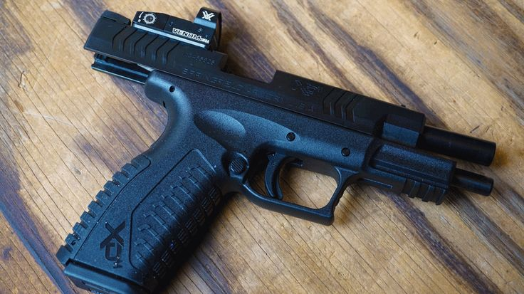 I have a confession to make. Polymer, striker fired pistols that don't start with a 'G' and end with a 'k' turn me off. Why? Because it will always take a lot to move me away from my current set of favorite defensive handguns. Also, what if I find one I like more? Am I …   Read More …