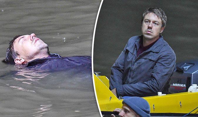 SPOILER ALERT: Broadchurch series 3 filming pics reveal tragic twist | TV & Radio | Showbiz & TV | Express.co.uk